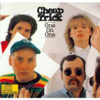 1982_Cheap_Trick_One_on_One