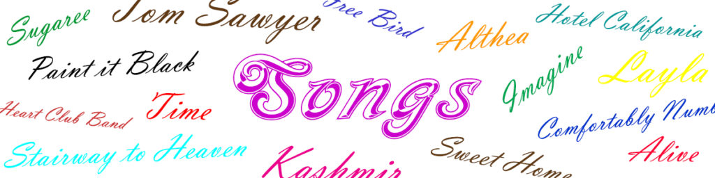 Songs_Header
